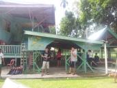Sabah Padas White Water Rafting Centre