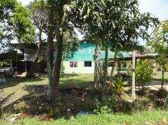 Sipitang - Houses