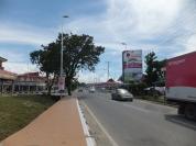 Esplanad Sipitang Road
