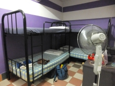 Hotel Tenom Hostel Bunk Bed