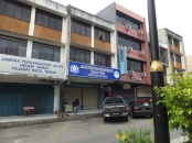 Hotel Tenom View from Outside