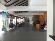 Sabah Agriculture Park Visitor's Centre