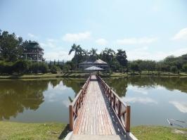 Sabah Agriculture Park - Lookout Tower