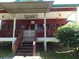 Sabah Agriculture Park - Chalet
