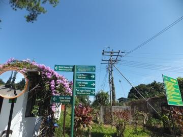 Sabah Agriculture Park - Signboards