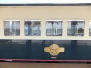 Sabah Day 7 Visit to Tg. Aru Railway aka North Borneo Railway Train