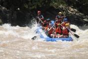 Padas Water Rafting Photo by Borneo Wave Hunters 2