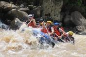 Padas Water Rafting Photo by Borneo Wave Hunters 3