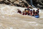 Padas Water Rafting Photo by Borneo Wave Hunters 4