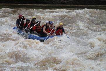 Padas Water Rafting Photo by Borneo Wave Hunters 5