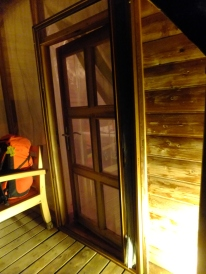 Seaview Faralya Butik Otel Room Door
