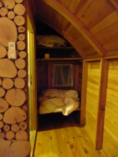 Seaview Faralya Butik Otel Mini Hideout and storage