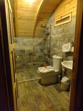 Seaview Faralya Butik Otel Cosy Toilet