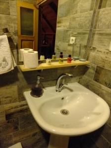 Seaview Faralya Butik Otel Toiletries