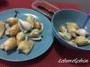 Savouring Laevistrombus Turturella aka Gong-gong akaConch