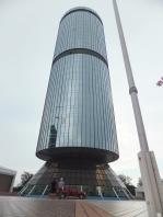 Menara Tun Mustapha Rocket like gallery